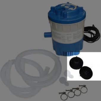 Clino 30 Schaumstoff-Filtereinsatz